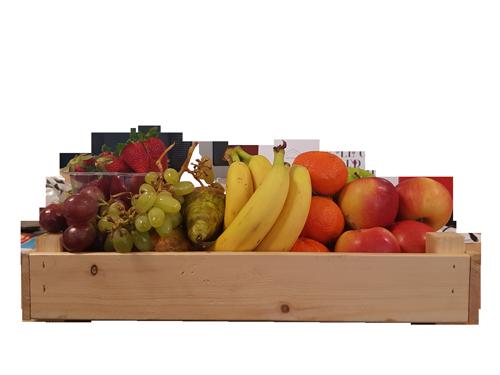 fruits bureau livraison 12kg
