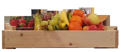 panier fruit 9kg
