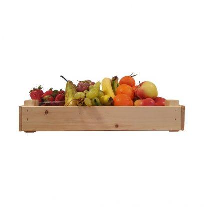 Caisse de fruit en entreprise 9kg