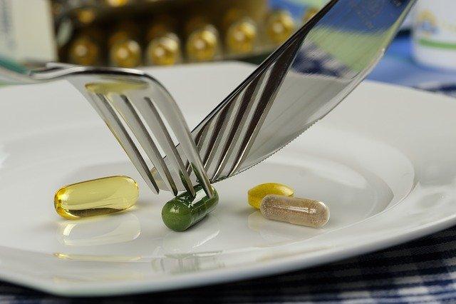 complément vitaminés